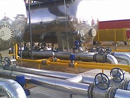 青海油田采油三厂